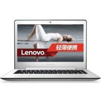联想(lenovo) U31-70 13.3英寸超薄笔记本 i3-5005U 4G 500G 2G独显 象牙白 蔷薇红