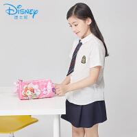 迪士尼索菲亚包包女童斜挎包时尚公主宝宝单肩包