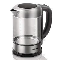Philips/飞利浦热水壶 HD9342/08 家用电水壶开水壶304不锈钢电热水壶养生壶