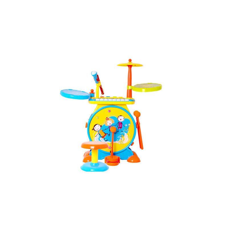 玩具店铺矢量图