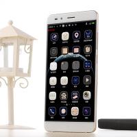 【礼品卡】智能老人手机 真诺Z20 5.5英寸2.5D弧面屏 移动3G金属边框手势唤醒老人机