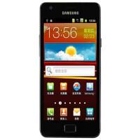 三星Galaxy SII I929 电信3G手机 (金属灰)CDMA2000/GSM 双卡双待双通