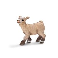 [当当自营]Schleich 思乐 农场系列 年轻侏儒山羊,鸣叫 S13717