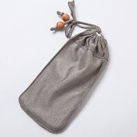 孕婴港湾银纤维防辐射手机袋手机套孕妇防辐射屏蔽袋手机包银离子