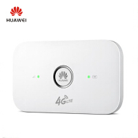 华为(HUAWEI)移动4G定制版无线路由器 移动随身随行WiFi E5573s-853