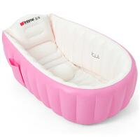 盈泰宝宝游泳池加厚游戏池洗澡池婴儿幼充气浴盆
