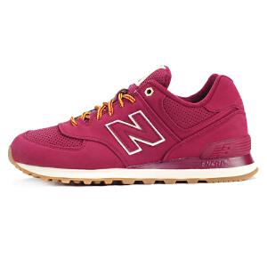 New Balance NB 男鞋女鞋复古运动休闲跑步鞋  ML574HRA