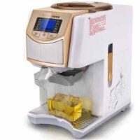 家用全自动榨油机便携  家庭电动冷热榨智能小型商用