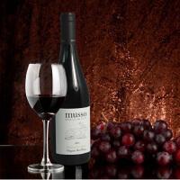 西班牙正品原装原瓶进口红酒  美斯赤霞珠红葡萄酒
