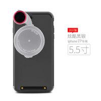 ztylus思拍乐iphone5 6S 7 7P plus SE苹果手机镜头特效广角微距