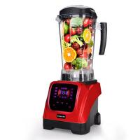家用全自动加热破壁机 料理机多功能辅食榨汁营养搅拌机