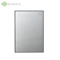 Seagate希捷1TB移动硬盘 Backup Plus睿品升级版 1T 2.5英寸 USB3.0移动硬盘 STDR1000301