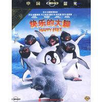 快乐的大脚(蓝光)(DVD)