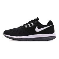 Nike耐克男鞋 AIR ZOOM缓震透气跑步鞋 898466-003