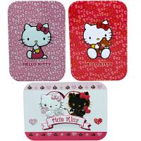 HelloKitty凯蒂猫 拼图玩具 凯啼猫铁盒扑克牌三合一(KG05-01+KG05-02+KG05-03)