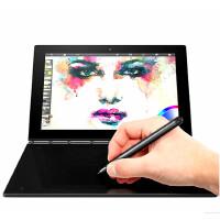 联想 YOGA BOOK 二合一平板电脑 10.1英寸 (Intel X5-Z8550 4G/64G Windows WIFI版) 雅黑色