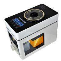 家用榨油机电动榨油机全自动冷榨热榨双模榨油机