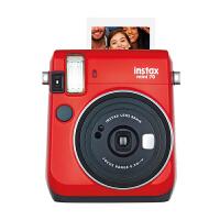 Fujifilm/富士 instax mini70一次成像相机 拍立得胶片 趣奇相机 - 烈焰红