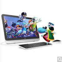 惠普(HP)22-3022cn 21.5英寸一体机 N3700 4GB 500GB 2GB独显 wifi 蓝牙 键鼠 win8.1