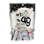【当当自营】玛珞43 韩国原装进口椰子味夹心海苔(调味海苔) 25g 12个月以上适用