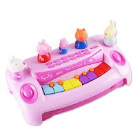 贝芬乐儿童玩具 乐器玩具早教钢琴电子琴 益智启智女孩玩具99012