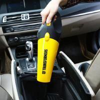 变形金刚 大功率汽车吸尘器 干湿两用车用 车载吸尘器