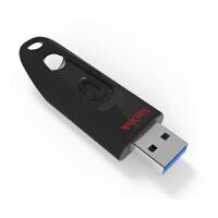 【当当自营】 SanDisk 闪迪 CZ48 16G 优盘 USB3.0 高速优盘