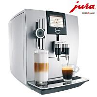 瑞士原装进口 优瑞 IMPREESA J9 TFT 意式全自动咖啡机 家用/商用