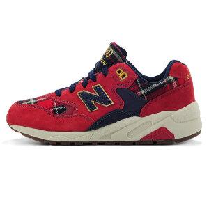 New Balance/ NB女鞋复古鞋运动鞋跑步鞋WRT580WB