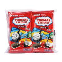 【当当自营】Thomas&Friends小火车 葡萄籽油海苔 (2.1g*10包)