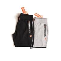 Superdry/极度干燥 新品卫短裤男式卫裤休闲短裤女式休闲卫裤短裤