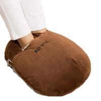 暖脚宝充电暖脚器电热宝插电暖手加热热水袋办公室暖脚垫