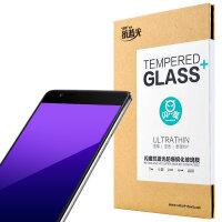 闪魔 一加3钢化膜3t 一加三手机钢化玻璃贴膜抗蓝光防指纹手机膜