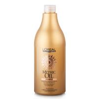 L'OREAL欧莱雅 琉彩之韵洗发水洗发乳750ml 进口专业洗护发 精油滋养润泽洗发液 亮泽顺滑