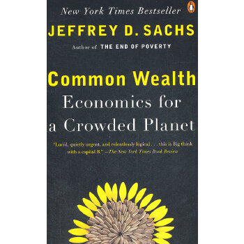 Common Wealth: Economics for a Crowded Planet(ISBN=9780143114871)
