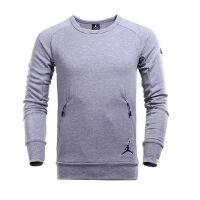 NIKE耐克男子卫衣春季新款乔丹系列运动休闲套头衫802185 CS