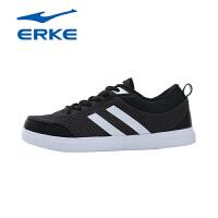 鸿星尔克男鞋 ERKE2017新款生活网球鞋防滑耐磨旅游鞋运动鞋子