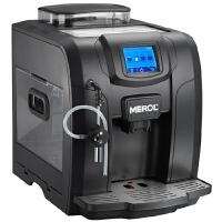 美宜侬/MEROL ME-712 咖啡机家用全自动 意式商用自动磨豆打奶泡
