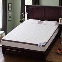 宿舍床垫子学生加厚记忆棉床垫慢回弹单人床上下铺床褥0.91.2m1米双人床1.5*1.8米床