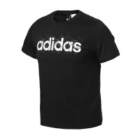 Adidas阿迪达斯  男子训练系列运动休闲短袖T恤  BK2818  现
