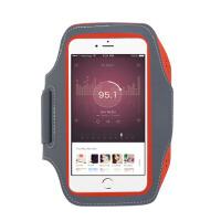 男女士跑步手机臂包苹果6S运动手腕包跑步装备臂套户外手臂包臂袋