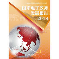 国家电子政务发展报告2013