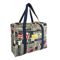 旅游折叠便携衣物包拉杆箱整理购物袋出差旅行收纳袋
