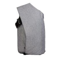 时尚双肩电脑包13/14/15.6寸苹果联想  笔记本旅行背包男女用