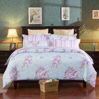 卡通1.8床上用品四件套4被套1.5m学生宿舍寝室单人床单三件套1.2