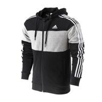 Adidas阿迪达斯 男子训练运动休闲夹克外套  BR1547  现