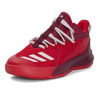 adidas阿迪达斯2017年新款男子团队基础系列篮球鞋BB7125