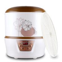 家用豆芽机全自动商用多功能发芽苗酸奶米酒机