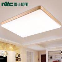 Led圆形方形客厅卧室吸顶灯具现代简约