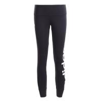 阿迪达斯Adidas 2017新款女子运动黑色紧身运动打底裤长裤AJ4594  AJ6348